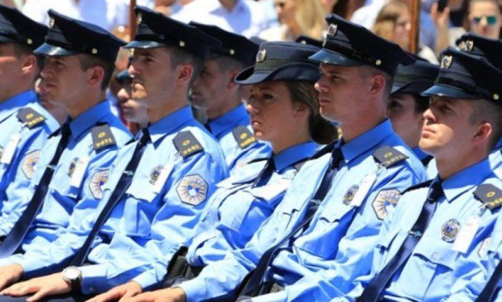 Puna jashtë orarit, ndahen 2 milionë euro për Policinë e Kosovës