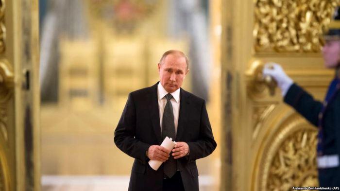 Putin: Jam i gatshëm të takohem me Trump