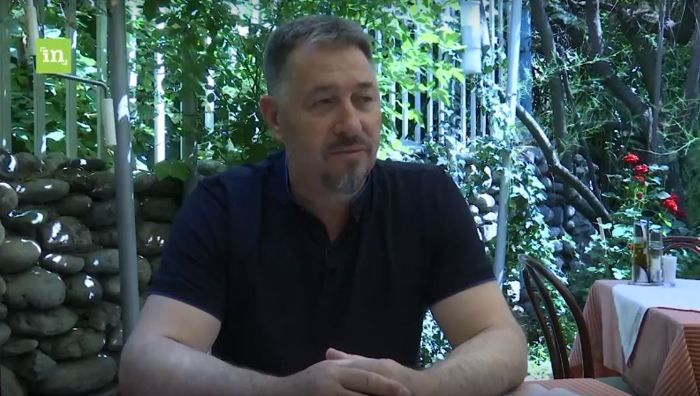 Sami Lushtaku i përgjigjet Bekim Jasharit: Të pengon fuqia ime politike në Drenicë