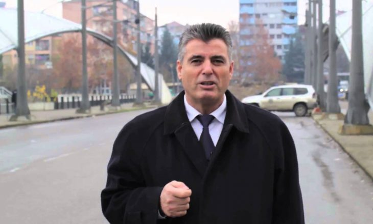 Bahtiri paralajmëron peticion të qytetarëve për 'bashkimin' e Mitrovicës