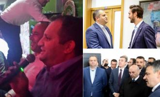 Refuzues ndaj Mustafës, mikpritës i Haradinajt – Loja e dyfishtë e Shpend Ahmetit me kryeministrat