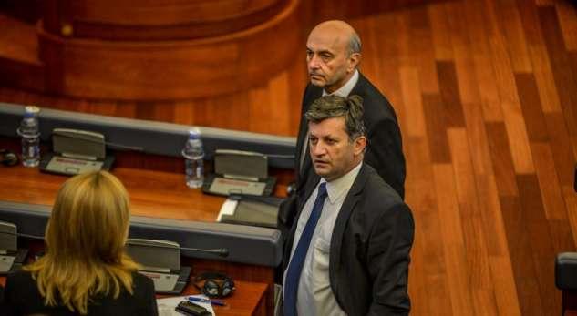 Sekretari i LDK-së i ashpër për kundërshtimin e Haradinajt që po i bënë SHBA-ve