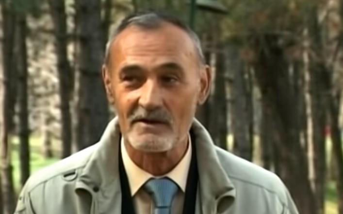 Kasumi me dedikim për vdekjen e mikut të tij Fadil Vokrrit
