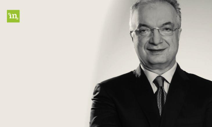 """Xhavit Haliti i mori edhe 5 milionë marka nga Bukoshi e Isa Mustafa, akuzon ky aktivist i """"3%""""-shit"""