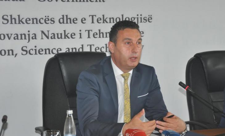 Ministri Bytyqi merr një vendim të rëndësishëm