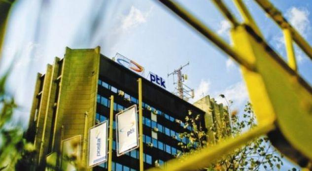 Sindikata e Telekomit proteston para Qeverisë