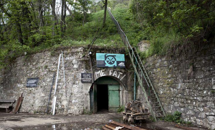 Vdes inxhinieri i Minierës së Trepçës