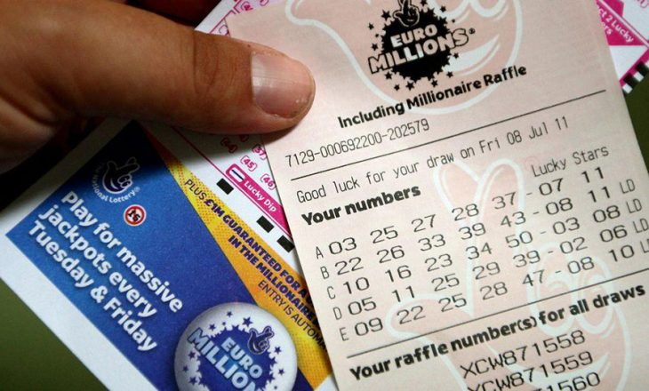 Dy herë fitues i lotarisë, sfidon ligjet e probabilitetit