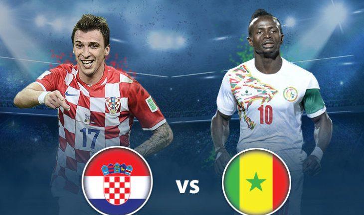 Kroacia duket e frikshme ndaj Senegalit – shikoni formacionin zyrtar