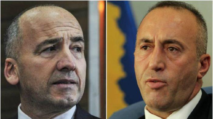 Përfundon seanca – Haradinaj e Muhaxheri shmangin përballjen në Gjykatë