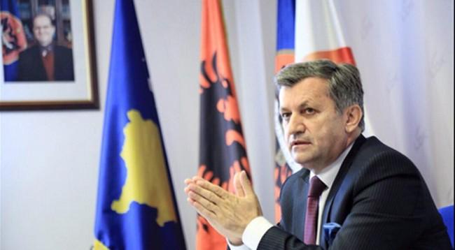 Vjen reagimi i Ismet Beqirit nga LDK-ja pas paralajmërimit për ndryshimin e Ligjit për Zgjedhjeve