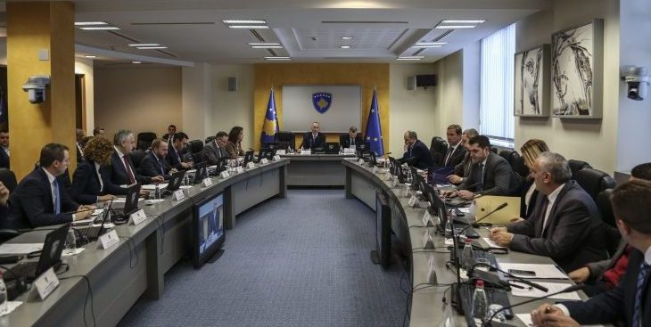 Zv/ministri i kundërpërgjigjet Isa Mustafës për kabinetin e Haradinajt