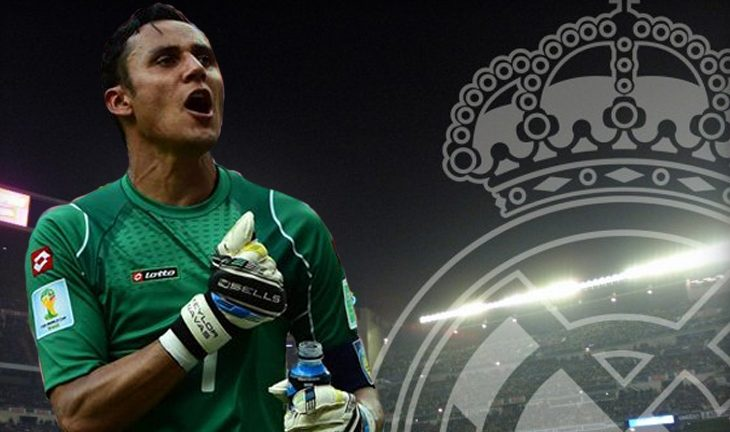 """Real Madridi kërkon portier, Navas """"kërcënon"""" përmes tifozëve"""