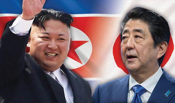 Së shpejti takimi i Kim dhe Abesë