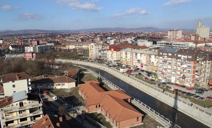 Një zyrtar rezulton pozitiv me Coronavirus, mbyllet Agjencia e Regjistrimit Civil në Podujevë