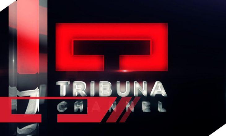 Borxhi i Tribuna Channel ndaj moderatores se njohur