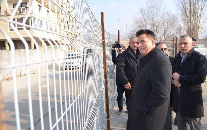 """""""Thirrjet për të ndryshuar kufirin mes Kosovës dhe Serbisë, thirrje për luftë ballkanike"""""""