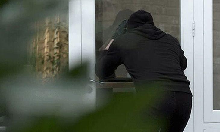 Arrestohen dy të rinj për vjedhje në Lipjan