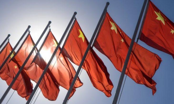 Socialistët e Shqipërisë i kërkuan Kinës ta njohë Kosovën