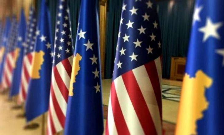 SHBA-të premtojnë se do të vazhdojnë përkrahjen e Kosovës