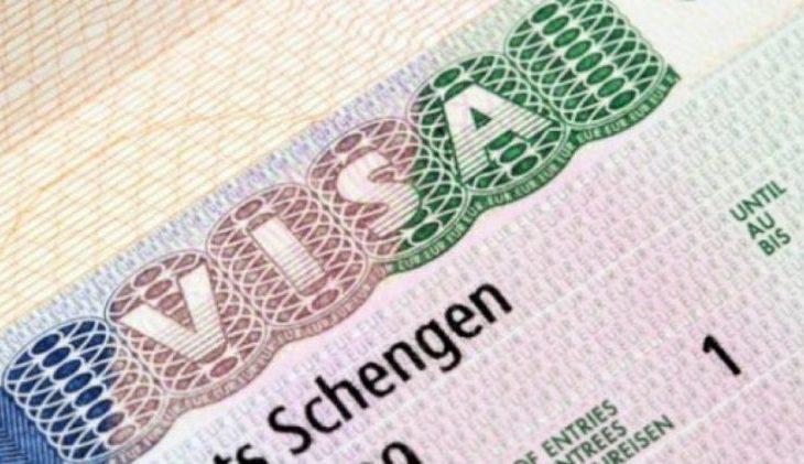 Ambasadorët gjerman dhe ai francez flasin për liberalizimin e vizave