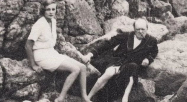Dashuria sekrete e Churchillit, që mund të ndryshonte fatin e Luftës Botërore
