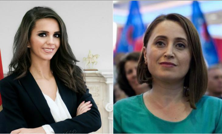 Teuta Rugova dhe mbesa e presidentit në ekipin e Kosovës që do të lobojnë për viza