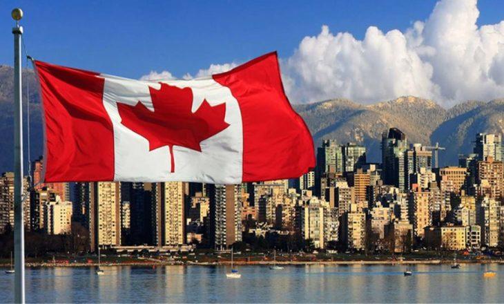 Kanadaja hap dyert për 1 milionë emigrantë