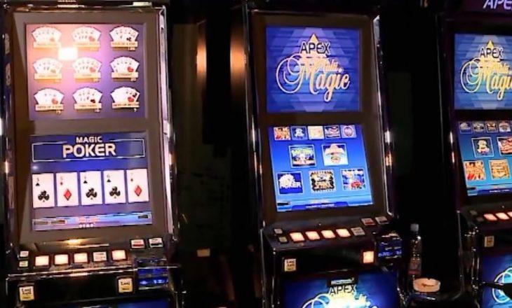 Në Lipjan mbyllen 15 bastore e kazino që funksiononin jashtëligjshëm