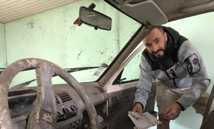 Bashkia e qytezës franceze hap një fond për t'i ndihmuar kosovarit që shpëtoi dy familje nga përmbytjet
