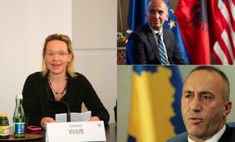 Gazetarja austriake çuditet me padinë e Ramush Haradinajt kundër Gazmend Muhaxherit
