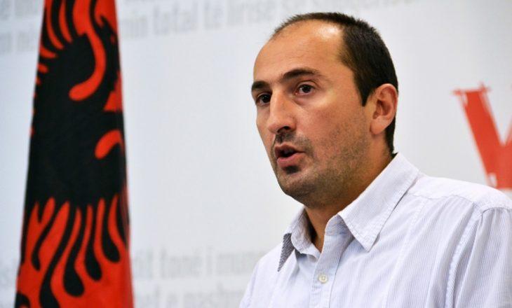 """Liburn Aliu nuk përgjigjet për """"VV Pronto"""""""