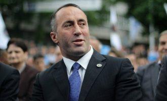 Haradinaj kërkon nga shqiptarët e Maqedonisë të votojnë pro marrëveshjes për emrin