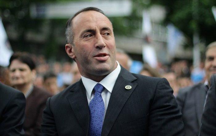 Thirrja e Haradinajt pas takimit me ambasadorët e QUINT-it