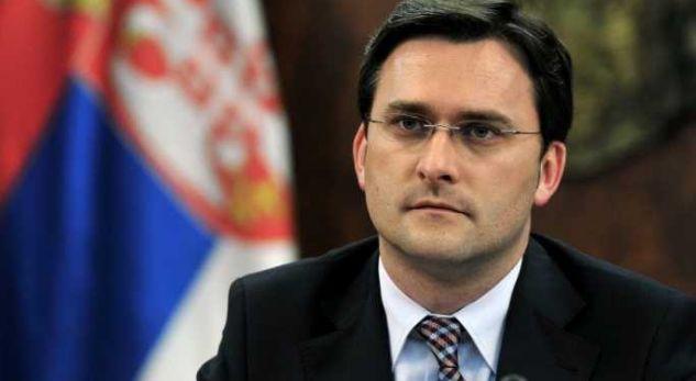 Ministri i Jashtëm serb vazhdon lobimin për mosnjohje të Kosovës në Afrikë