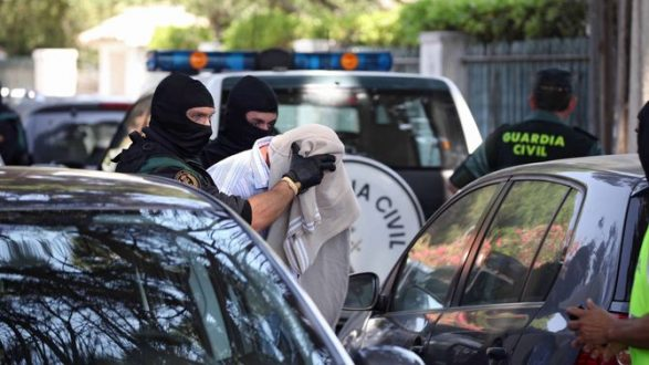 Shkatërrohet banda më e rrezikshme plaçkitësish me 15 kosovarë