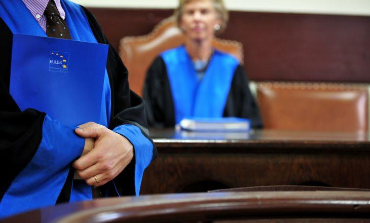 EULEX-i me mision për dërgimin e komandantëve të UÇK-së në Gjykatën Speciale