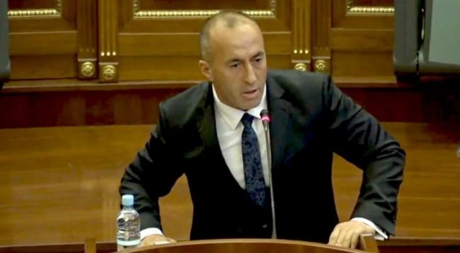 Haradinaj ua tregon ambasadorëve dhe Mogherinit arsyet për rritjen e taksës