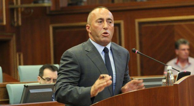 Al Jazeera: Nisin sanskionet e SHBA-së ndaj Ramush Haradinajt për taksën ndaj Serbisë, i refuzohet viza amerikane