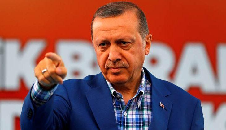 Eksperti amerikan: Erdogan po tenton t'i kthejë shtetet e Ballkanit Perëndimor në shtete islamike