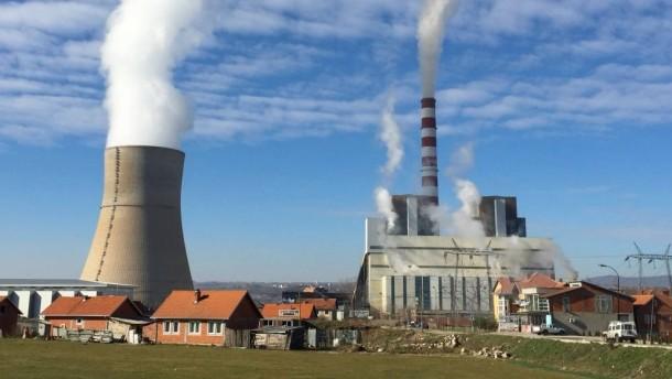 """PSD kërkon qasje në dokumentet për Termocentralin """"Kosova e Re"""""""