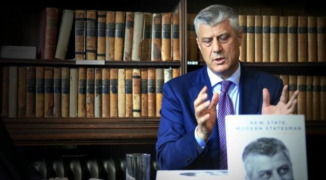 Thaçi në Londër: Kosova e gatshme për kompromis dhe marrëveshje