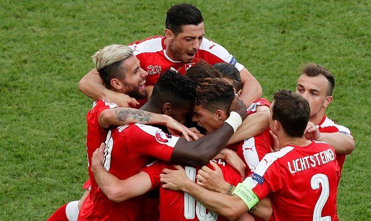 Ylli i Kombëtares zvicerane befason me komentin e tij pasi Hadërgjonaj iu bashkua Kosovës