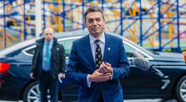 Dimitrov: Nuk duhet të dakordohemi me Sofjen për gjithçka