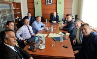 Deputeti i dënuar për mashtrim i bashkohet Nismës Socialdemokrate