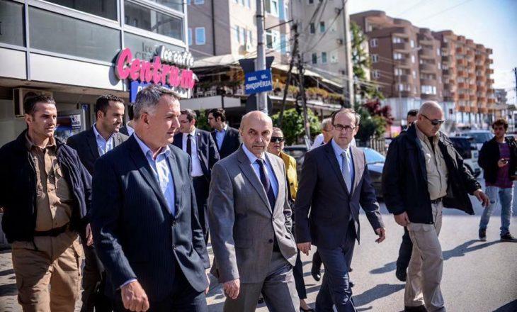 Mustafa edhe nesër i mbledh kryetarët e degëve të LDK-së