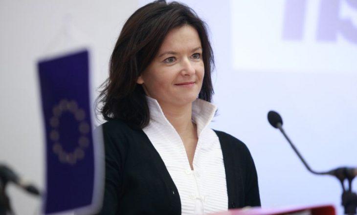 Fajon: Nuk do të ndalemi derisa të liberalizohen vizat për Kosovën