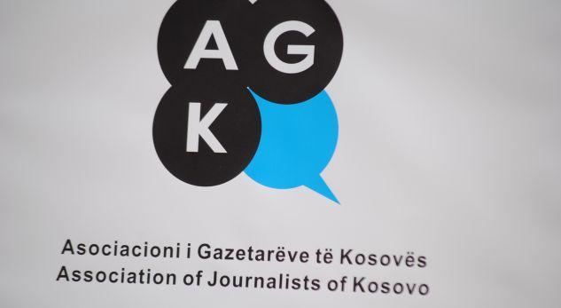 AGK telegram ngushëllimi pas vdekjes së gazetares së RTK-së