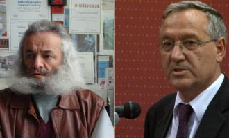 Akuzat e aktivistit Barani ndaj gazetarit Bytyqi për shitjen e xhirimeve të luftës