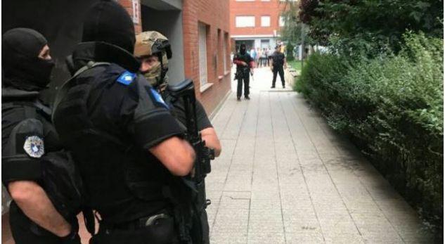 Kërkohen 30 ditë paraburgim për shtetasit e huaj të arrestuar në Prishtinë